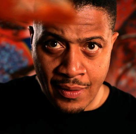 Chali 2na and the House of Vibe
