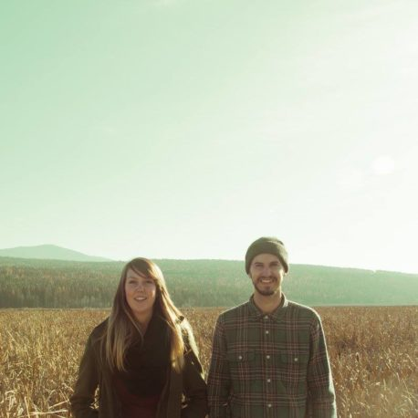 Clayton & Joelle