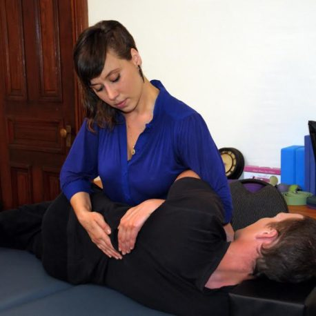 Osteopathy: Rhythm, Movement & Flow